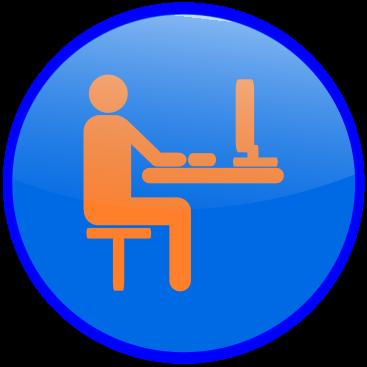 Icon of โครงงานระบบตรวจสอบงานและการบ้าน